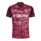 Leeds United Third Away Jersey Authentic 2020/21