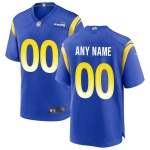 Men's Los Angeles Rams Nike Royal Vapor Limited Jersey