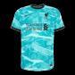 Liverpool Away Jersey 2020/21