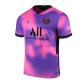 PSG Fourth Away Jersey 2020/21