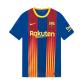 Barcelona Fourth Away Jersey 2020/21