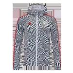 Ajax Traning Jacket 2021/22 - Black&White