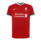 Liverpool Home Jersey 2020/21
