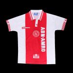Ajax Home Jersey Retro 1997/98