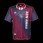 Ajax Away Jersey Retro 1994/95
