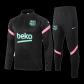 Barcelona Kit 2020/21 - Black