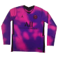 PSG Fourth Away Jersey 2020/21 - Long Sleeve