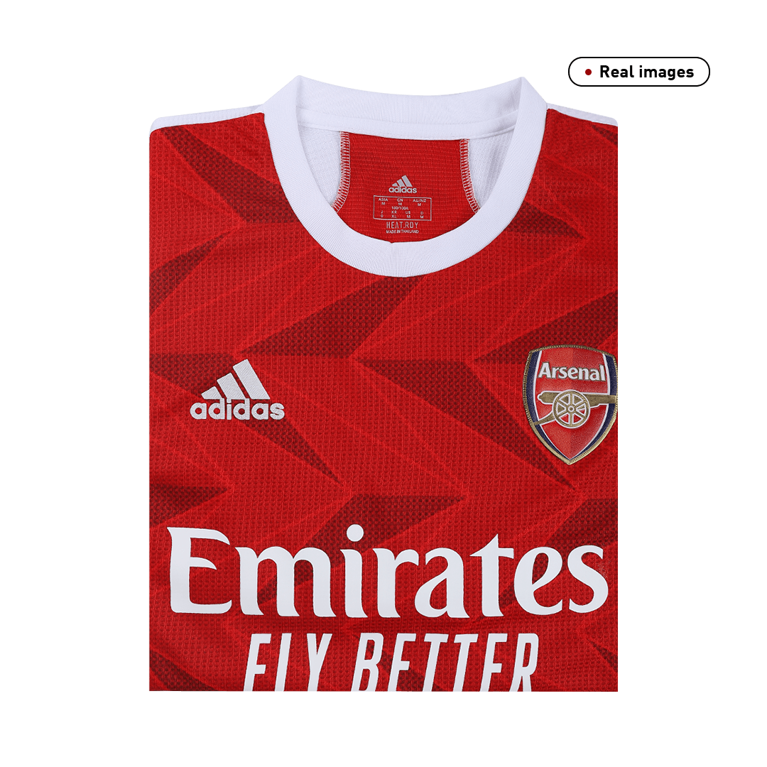 Arsenal Home Jersey Authentic 2020/21