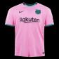Barcelona Third Away Jersey 2020/21