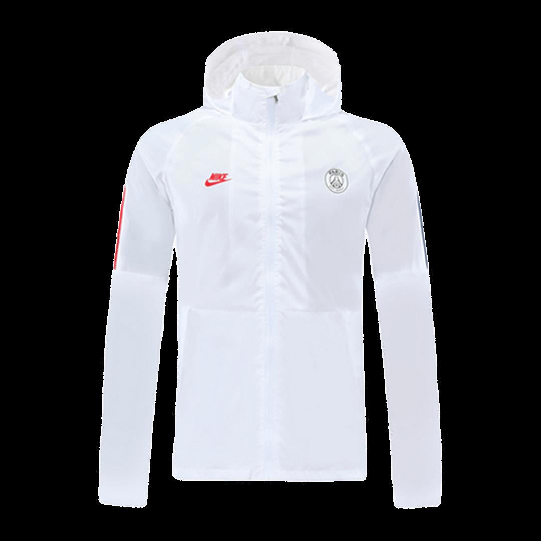 PSG Windbreaker 2020/21 - White