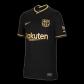 Barcelona Away Jersey 2020/21