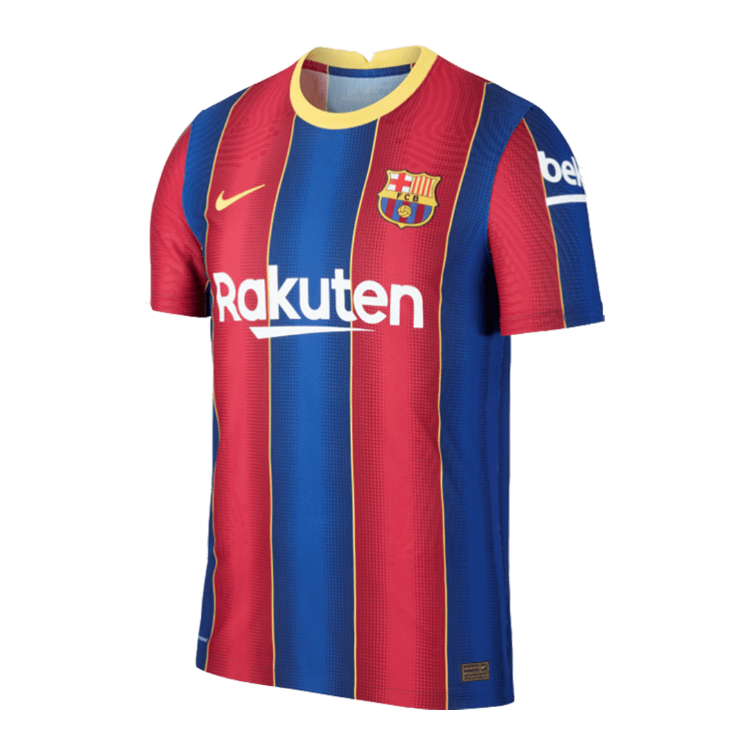 Barcelona Home Jersey Authentic 2020/21