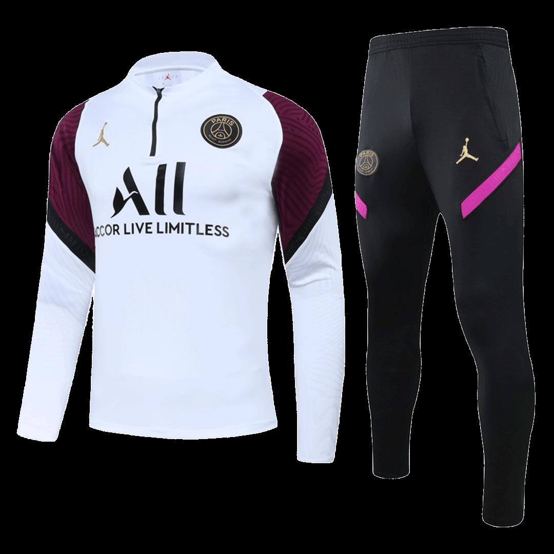 PSG Sweat Shirt Kit 2020/21 - White