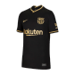 Barcelona Away Jersey Authentic 2020/21