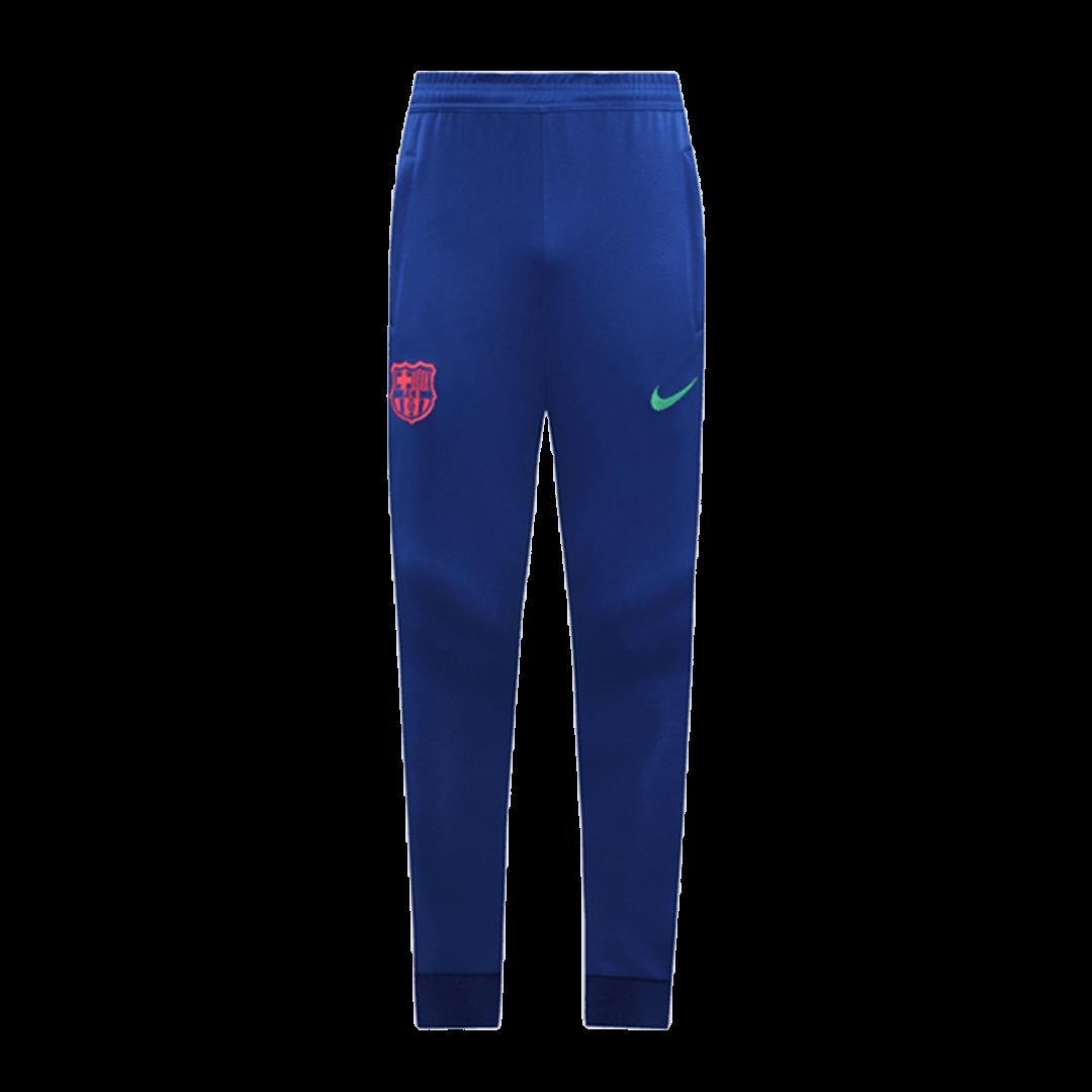 Barcelona Training Pants 2020/21 - Black&Green