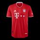 Bayern Munich Home Jersey Authentic 2020/21