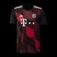 Bayern Munich Third Away Jersey 2020/21