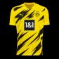 Borussia Dortmund Home Jersey 2020/21