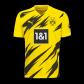 Borussia Dortmund Home Jersey Authentic 2020/21