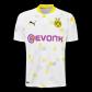 Borussia Dortmund Away Jersey 2020/21