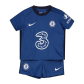 Chelsea Home Jersey Kit 2020/21