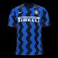 Inter Milan Home Jersey 2020/21