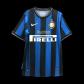 Inter Milan Home Jersey Retro 2009/10
