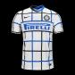 Inter Milan Away Jersey 2020/21