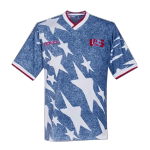 USA Away Jersey Retro 1994