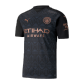Manchester City Away Jersey Authentic 2020/21