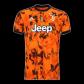 Juventus Third Away Jersey 2020/21