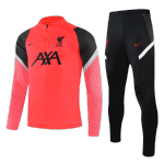 Liverpool Sweat Shirt Kit 2020/21 - Red