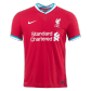 Liverpool Home Jersey Authentic 2020/21