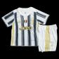 Juventus Home Jersey Kit 2020/21