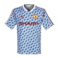 Manchester United Away Jersey Retro 1990/92