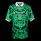Mexico Home Jersey Retro 1998