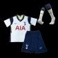 Tottenham Hotspur Home Jersey Kit 2020/21