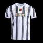Juventus Home Jersey 2020/21