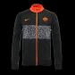 Roma Traning Jacket 2020/21 - Black