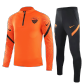 Roma Sweat Shirt Kit 2020/21 - Orange