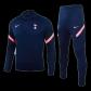 Tottenham Hotspur Sweat Shirt Kit 2020/21 - Blue