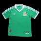 Mexico Home Jersey Retro 1986