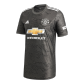 Manchester United Away Jersey Authentic 2020/21