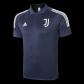 Juventus Polo Shirt 2020/21 - Navy