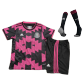 Mexico Home Jersey Kit 2020/21 Kids(Jersey+Shorts+Socks)