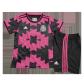 Mexico Home Jersey Kit 2020/21 Kids(Jersey+Shorts)