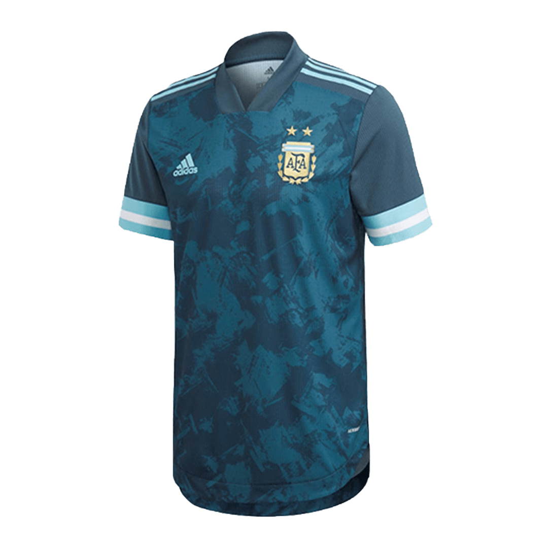 Argentina Away Jersey Authentic 2020