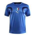Italy Home Jersey Retro 2006