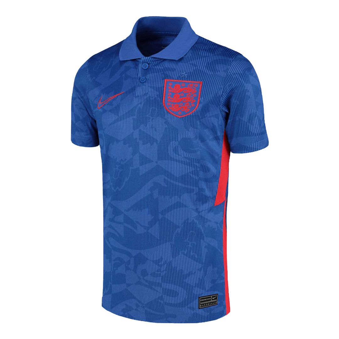 England Away Jersey Authentic 2020