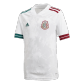 Mexico Away Jersey 2020